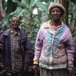 KNCU fair trade koffie boeren