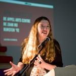 Platform Beeldende Kunst   Ann Demeester