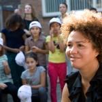 Onthulling Eetbare Muur in Amsterdam West| Natuur op je Muur