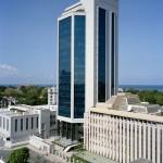 Twin Towers Dar es Salaam